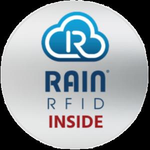 RAIN RFID Logo for the Epinephrine Pro Convenience Kit